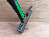 Dakdekkers hamer glasfiber steel 600g._