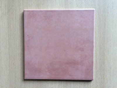 Vloertegel 20x20cm, Hitit Ceramics.