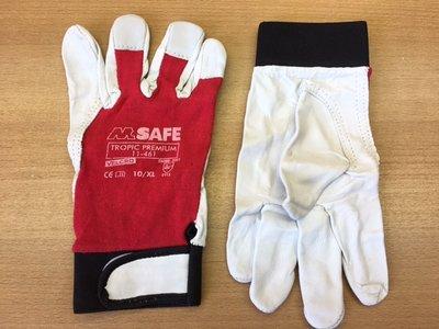 Handschoenen M-Safe Tropic Premium (XL).